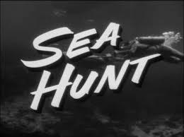 Sea Hunt - Wikipedia