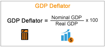 GDP Deflator (Overview, Formula) | How to Calculate GDP Deflator?