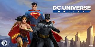 DC Universe™ Online | Nintendo Switch download software | Games ...