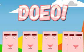 Doeo! - Game - Play Online For Free - Download